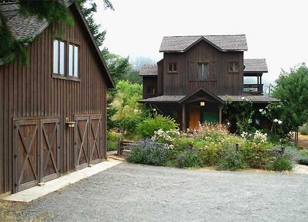 Vinegrove Residence Fiona E O Neill Architect